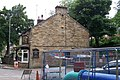 A6102 - Middlewood Tavern and the 'Road Works' - geograph.org.uk - 863722.jpg