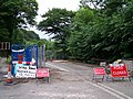 A6102 - Road Closed, near Oughtibridge - 12 Month Anniversary - geograph.org.uk - 863699.jpg