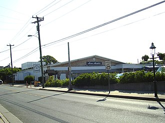 Acme Markets - Acme in Cape May, New Jersey.