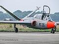 AFB Volkel (NL), Belgium, CM170R Magister, MT-35 P1010256 (50852791297).jpg