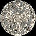 AHG aust 1 florin 1876 reverse.JPG