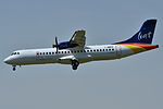 ATR 72-600 LIAT (LIA) F-WWEN - MSN 1077 - Will be V2-LIA (9649057312).jpg