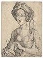 A Foolish Virgin in Half-Figure MET DP820007.jpg