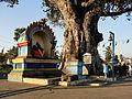 A Pillaiyar temple in Ervaadi Village.JPG