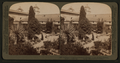 A Pleasant retreat from the world, Gardens of the Old Santa Barbara Mission, California, from Robert N. Dennis collection of stereoscopic views 3.png