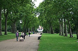 A Walk in the Park - geograph.org.uk - 546153.jpg