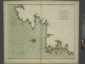 A chart of the NORTH-WEST coast of IRELAND from LOUGH SWILLY to SLYNE HEAD NYPL1640580.tiff