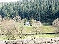 A house below Coed Craig Forris - geograph.org.uk - 403448.jpg