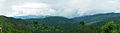 A panorama from Binsar bird sanctury, in the the Almora district of Uttarakhand, India.jpg