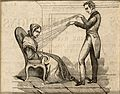 A practictioner of Mesmerism using Animal Magnetism Wellcome V0011094.jpg