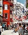 A street in Zúrich.jpg