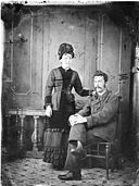 A woman and a man NLW3364667.jpg
