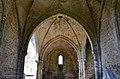 Abbaye des Fontenelles (voûte) - La Roche-sur-Yon.jpg