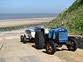 Access to beach - geograph.org.uk - 792893.jpg