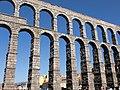 Acueducto romano de Segovia.jpg