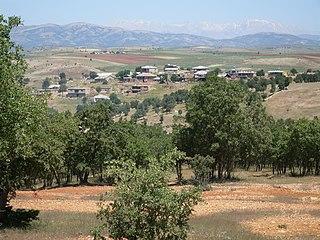 Gölbaşı, Adıyaman Place in Adıyaman, Turkey