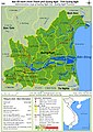 Administration map of Quang Ngai City, Quang Ngai Province.jpg