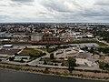 Aerial photograph of Wissenschaftshafen.jpg