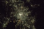 Aerial photographs of Nagoya Night view.jpg