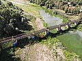 Aerial view of the Kanonenbahnbrücke in Magdeburg 08.jpg