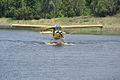Aeronca 7EC Champion N715SS Landing 01 SNFSI FOF 15April2010 (14628247914).jpg