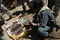 Afghan National Police, Paratroopers find weapon cache DVIDS174583.jpg
