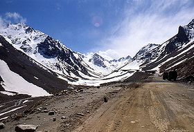 Image illustrative de l'article Col de Salang