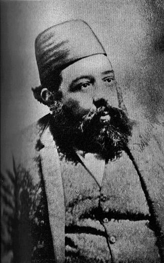 Aga Khan II - Image: Aga Khan II 2