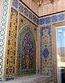 Agha Bozorg mosque - Kashan 01.jpg