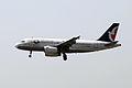 Air Macau Airbus A319-132 (4th East Asian Games) B-MAM (8697382185).jpg