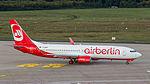 Airberlin - Boeing 737-86J - D-ABMV - Cologne Bonn Airport-0428.jpg