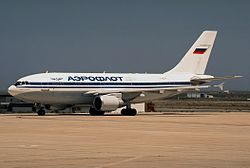 Airbus A310-324(ET), Aeroflot - Russian International Airlines AN0689000.jpg