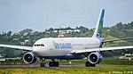 Airbus A330-300 (Air Caraïbes) (26776849243).jpg