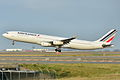 Airbus A340-300 Air France (AFR) F-GLZC - MSN 029 (9273113342).jpg