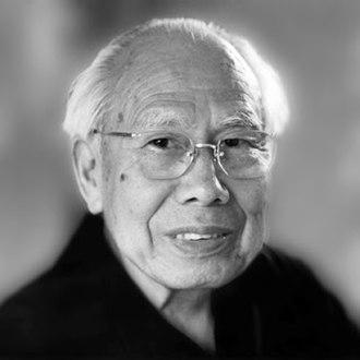 Akira Yoshizawa - Image: Akira Yoshizawa