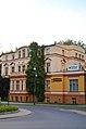 Al. Niepodległości, budynek nr 36, ZG.jpg