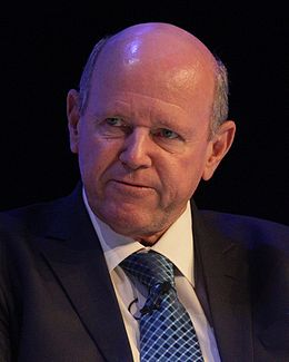 Alain St. Ange - WTTC Global Summit 2015 (cropped).jpg
