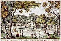 Alameda Mexico City 1848.jpg