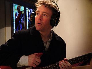Alan Sparhawk American musician