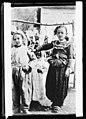 Albanian girls in Turkish costumes. 12214v.jpg