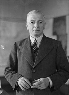 A. V. Alexander, 1st Earl Alexander of Hillsborough British Labour Co-operative politician