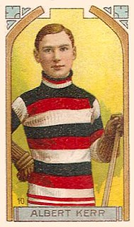 Hockey card Type of trading card