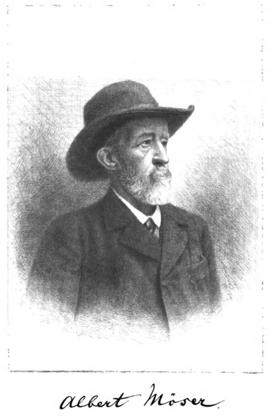 Albert Möser