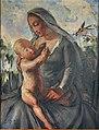 Albert Sirk - Marija z otrokom .jpg