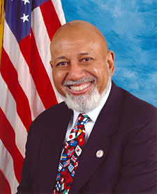 Alcee Hastings Official portrait 108th Congress.jpg