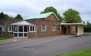 Park Crematorium, Aldershot