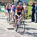Alejandro Valverde - seconde étape du Tour de Romandie 2010.jpg