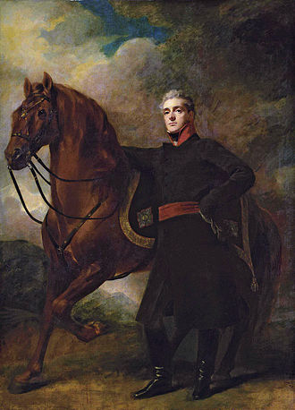 Alexander Hamilton, 10th Duke of Hamilton - The 10th Duke of Hamilton, by Henry Raeburn