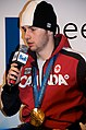 Alexandre Bilodeau with gold medal (10).jpg