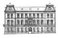 Alfred Kamienobrodzki - Krushelnitskoji street, 1 (project).png